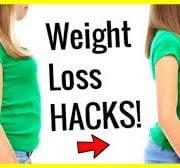 5 کیلو لاغری در یک هفته