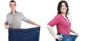 چگونه هفته ای نیم کیلو لاغر شویم