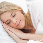 خواب کاقی برای کاهش وزن