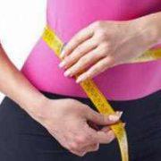 در یک هفته ۴ کیلو لاغر شویم