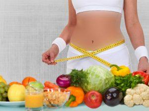راه کاهش وزن سریع