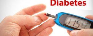 غلبه بر دیابت با تغذیه سالم