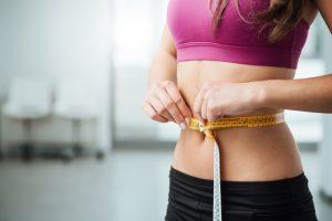 روانشناسی کاهش وزن