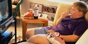 چاقی در نوجوانان