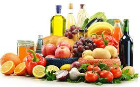 مواد غذایی لاغر کننده و چربی سوز