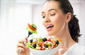 چی بخورم لاغر بشم