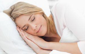 چگونه می توانیم در خواب لاغر شویم