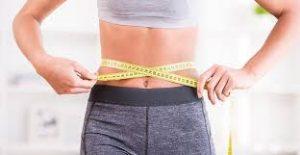 درمان چاقی شکم و پهلو