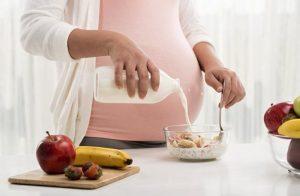 تاثیر لاغری در بارداری