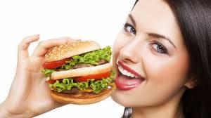 یک رژیم غذایی مناسب برای چاق شدن