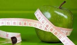 کاهش 10 کیلو در یک ماه