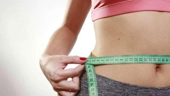 چگونه در یک هفته ۵ کیلو کم کنیم