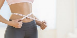 لاغری روزی یک کیلو