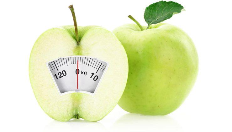 کاهش ۱۵ کیلو دریک ماه