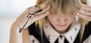 درمان استرس با روانشناسی تغذیه