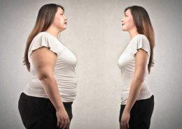 چگونه هفته ای 1 کیلو کم کنیم