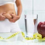 ساده ترین روش برای لاغری شکم