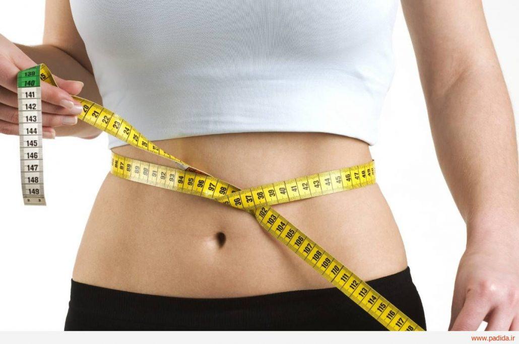 چگونه لاغر شویم با حرکات ورزشی