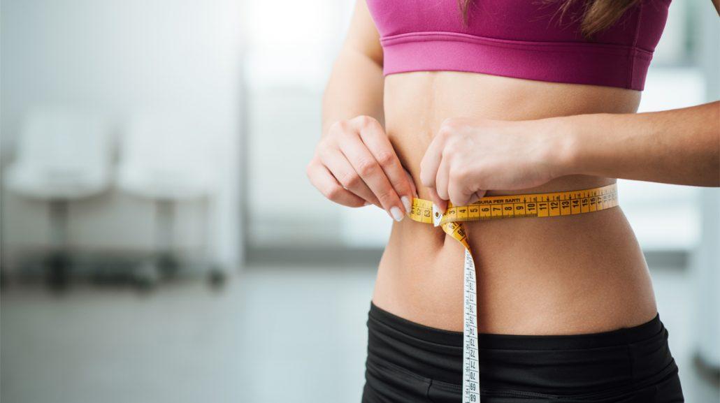 رژیم غذایی سالم برای کاهش وزن