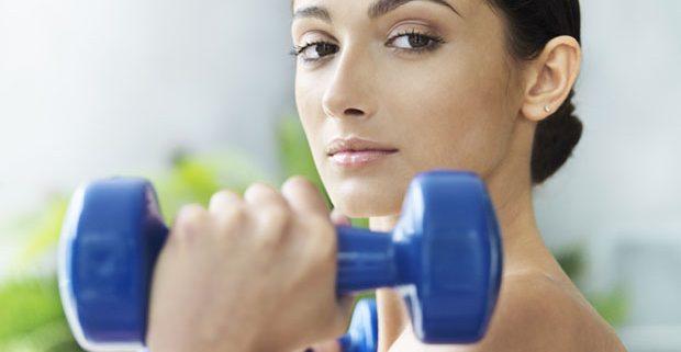 ورزش یک لاغر کننده قوی