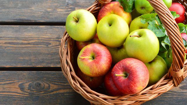 اهمیت میوه در رژیم قلیایی
