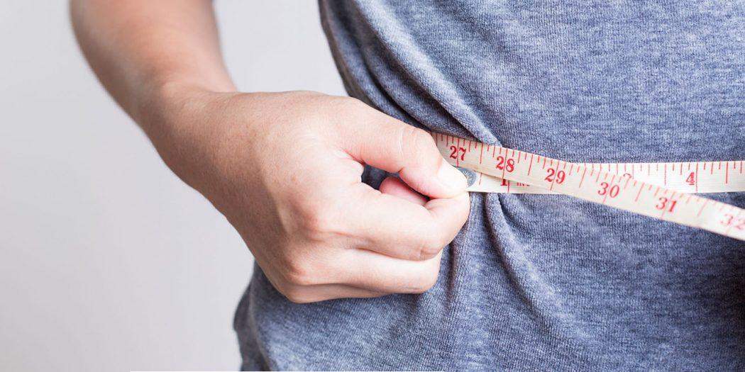 2 کیلو لاغری در یک هفته