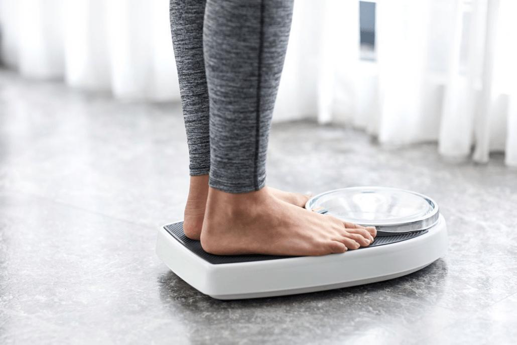 چگونه بدون ورزش لاغر شویم