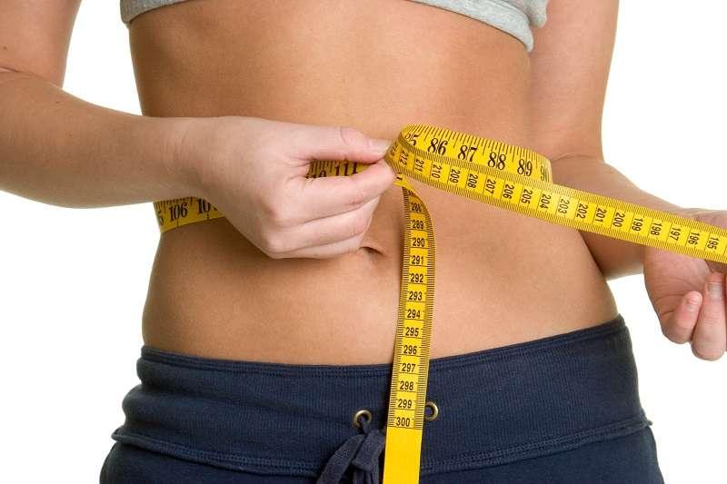 لاغری در یک ماه 10 کیلو