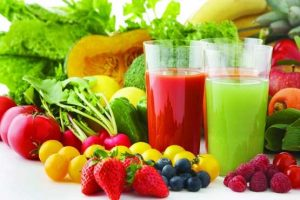 رژيم غذایی مناسب برای مشکلات گوارشی رژيم قلیایی است