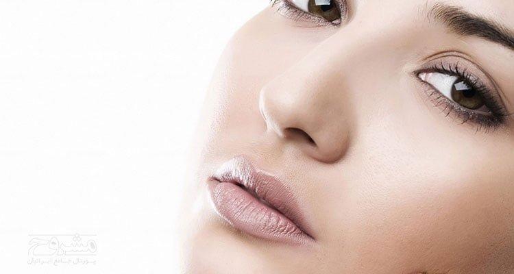 جلوگیری از لاغر شدن صورت در بدنسازی