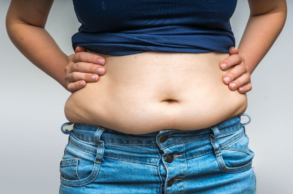 رژیم لاغری برای کاهش وزن ده کیلو