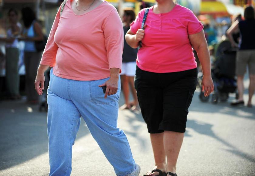 رژیم لاغری و حجم معده