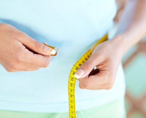 رژیم لاغری 8 کیلو در یک ماه
