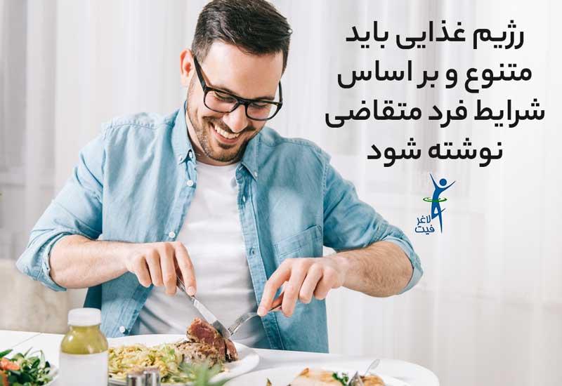 محبوبترین رژیم غذایی چیست؟