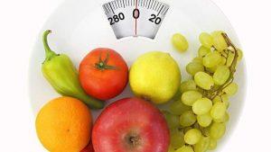 رژیم لاغری برای وزن ۸۰ کیلو