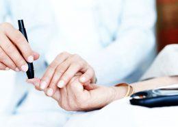 علت لاغری بیماران دیابتی