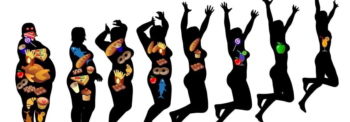 چگونه در یک ماه پنج کیلو کم کنیم