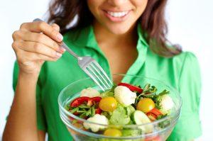 رژیم غذایی قلیایی برای لاغری