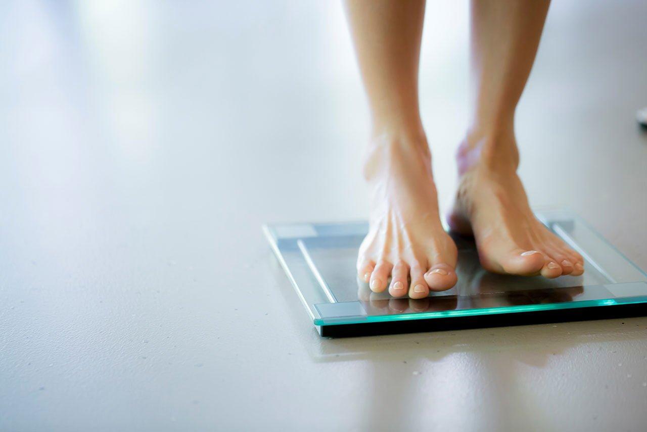 رژیم لاغری برای دختر ۱۵ ساله