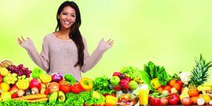 رژیم لاغری سریع با غذاهای قلیایی