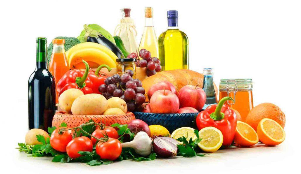 پیشگیری از کرونا ویروس با رژيم غذایی