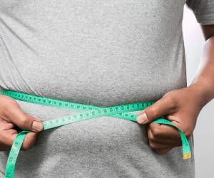 دستور رژیم قلیایی برای لاغری شکم و پهلو