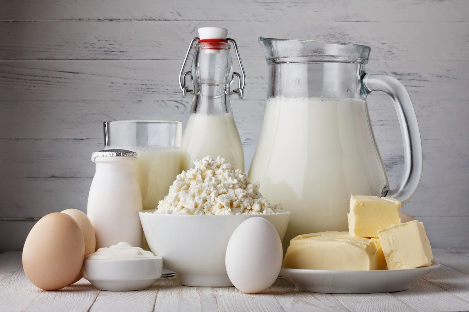 مواد غذایی در رژیم لاغری ساده و کم هزینه