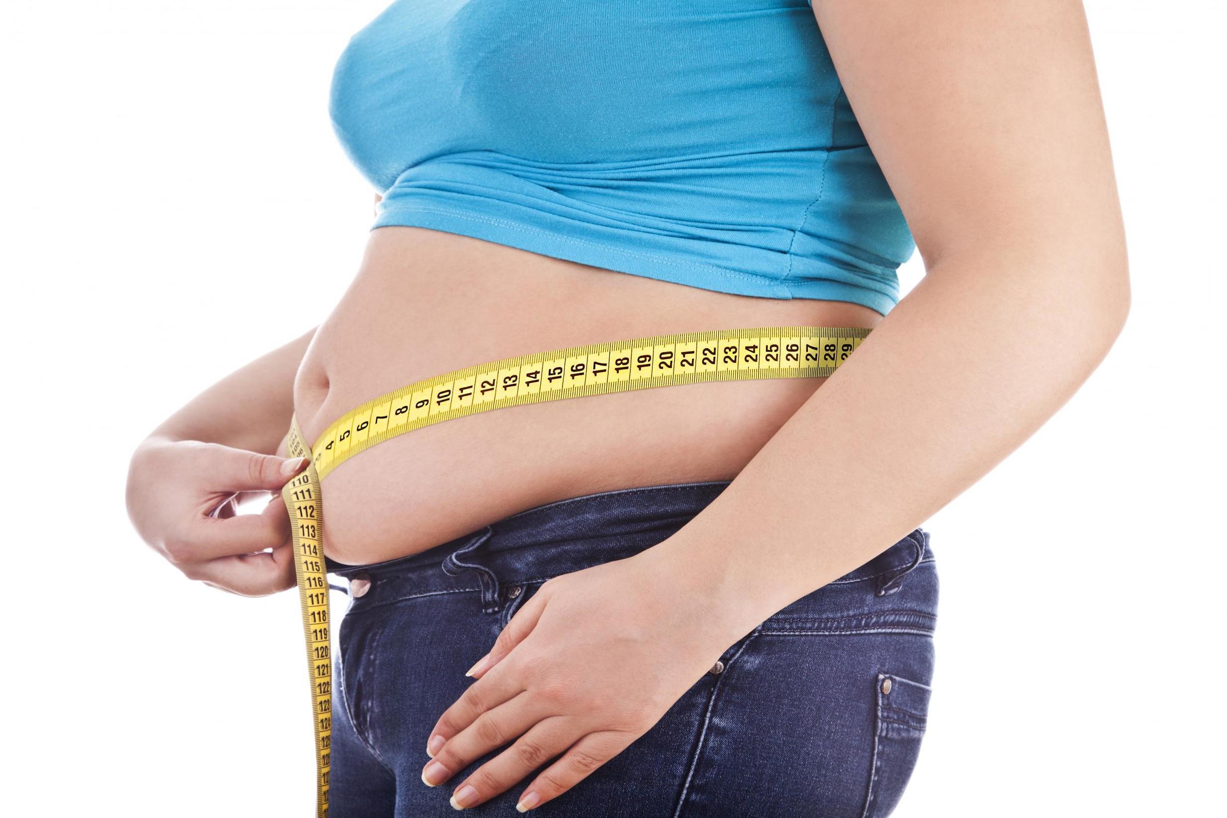 رژیم لاغری برای وزن ۱۱۰ کیلو