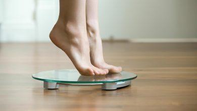 کاهش وزن سریع با رژيم قلیایی
