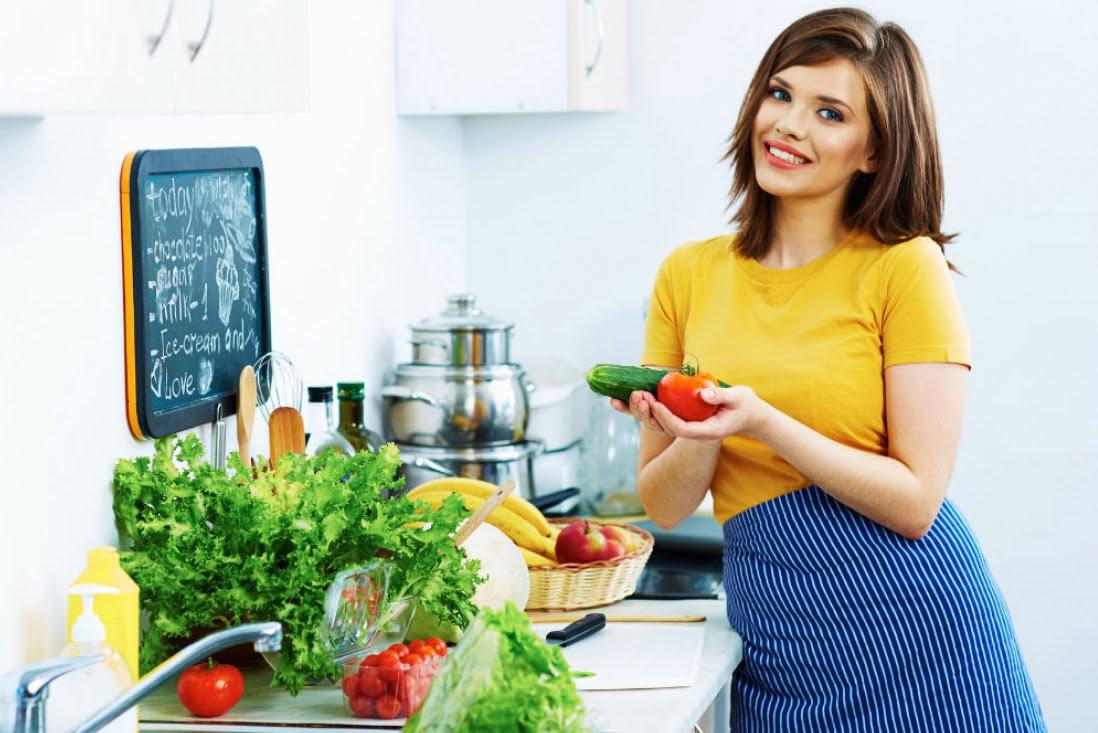 کاهش وزن با رژيم قلیایی یا آلکالین