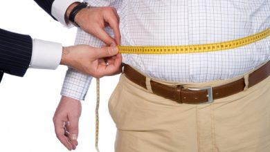 یک ماه رژيم لاغری موثر برای لاغری