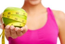 چگونه لاغر شویم در یک ماه