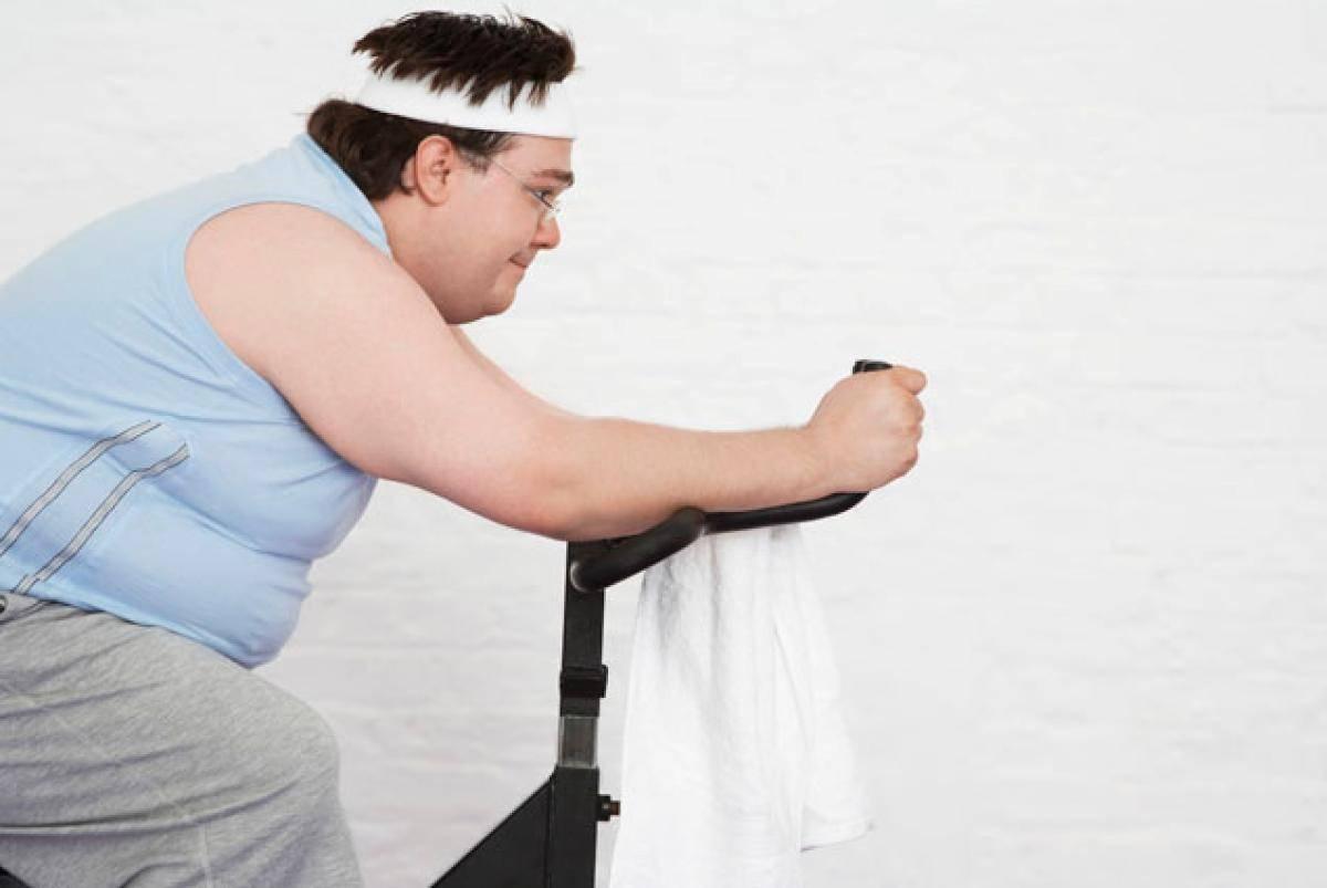 چگونه لاغر شویم با ورزش