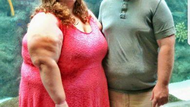رژیم لاغری سریع برای وزن بالای صد کیلو